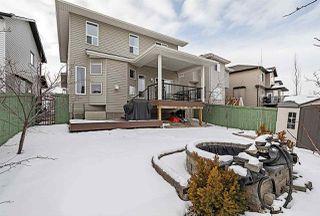 Photo 31: 9 CODETTE Way: Sherwood Park House for sale : MLS®# E4183381