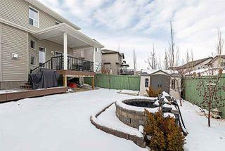 Photo 32: 9 CODETTE Way: Sherwood Park House for sale : MLS®# E4183381