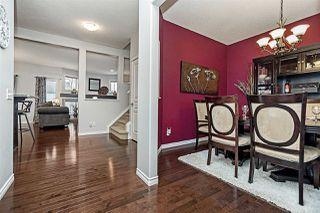 Photo 3: 9 CODETTE Way: Sherwood Park House for sale : MLS®# E4183381
