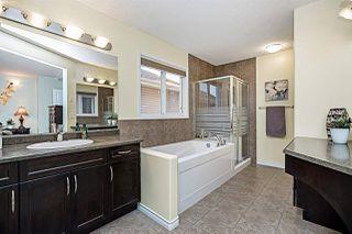Photo 20: 9 CODETTE Way: Sherwood Park House for sale : MLS®# E4183381