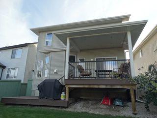 Photo 39: 9 CODETTE Way: Sherwood Park House for sale : MLS®# E4183381