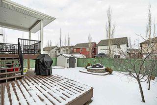 Photo 33: 9 CODETTE Way: Sherwood Park House for sale : MLS®# E4183381