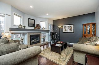 Photo 12: 9 CODETTE Way: Sherwood Park House for sale : MLS®# E4183381