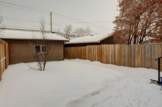 Photo 31: 3518 8 Avenue SW in Calgary: Spruce Cliff Semi Detached for sale : MLS®# C4278128