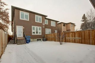 Photo 32: 3518 8 Avenue SW in Calgary: Spruce Cliff Semi Detached for sale : MLS®# C4278128