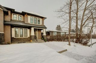 Photo 33: 3518 8 Avenue SW in Calgary: Spruce Cliff Semi Detached for sale : MLS®# C4278128