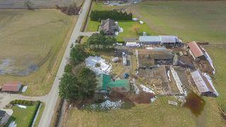 Photo 9: 40721 NO.1 Road in Abbotsford: Sumas Prairie House for sale : MLS®# R2436487