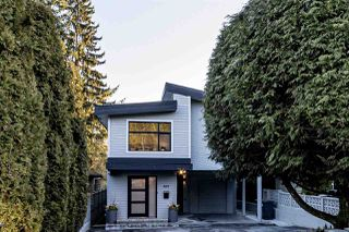 Photo 1: 4097 VIOLET Street in North Vancouver: Indian River House for sale : MLS®# R2437219