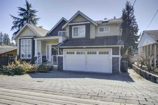 Main Photo: 1501 FREDERICK Road in North Vancouver: Lynn Valley House for sale : MLS®# R2445706