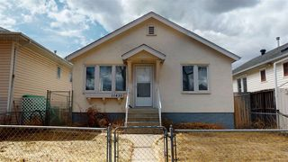 Photo 1: 11430 92 Street in Edmonton: Zone 05 House for sale : MLS®# E4194782