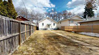 Photo 8: 11430 92 Street in Edmonton: Zone 05 House for sale : MLS®# E4194782