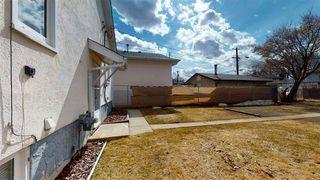 Photo 34: 11430 92 Street in Edmonton: Zone 05 House for sale : MLS®# E4194782
