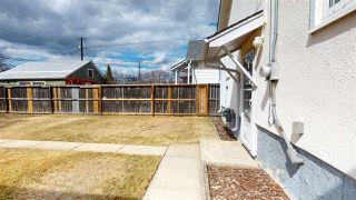 Photo 36: 11430 92 Street in Edmonton: Zone 05 House for sale : MLS®# E4194782