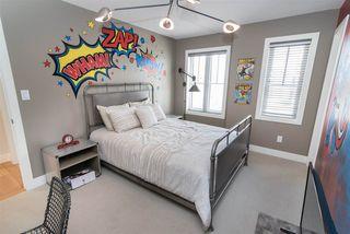 Photo 35: 2044 90 Street in Edmonton: Zone 53 House for sale : MLS®# E4195254