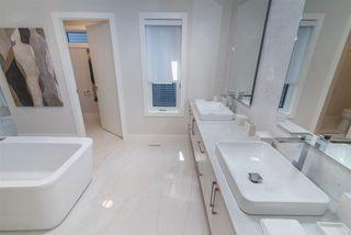 Photo 26: 2044 90 Street in Edmonton: Zone 53 House for sale : MLS®# E4195254