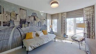 Photo 36: 2044 90 Street in Edmonton: Zone 53 House for sale : MLS®# E4195254