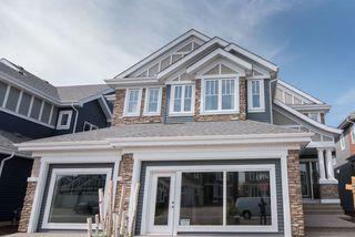 Photo 1: 2044 90 Street in Edmonton: Zone 53 House for sale : MLS®# E4195254