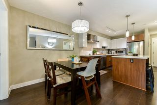 "Photo 1: 115 7131 STRIDE Avenue in Burnaby: Edmonds BE Condo for sale in ""STORYBROOK"" (Burnaby East)  : MLS®# R2459102"