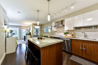 """Photo 3: 115 7131 STRIDE Avenue in Burnaby: Edmonds BE Condo for sale in """"STORYBROOK"""" (Burnaby East)  : MLS®# R2459102"""