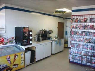Photo 5: 67 Hwy 2 Highway in St Claude: Industrial / Commercial / Investment for sale (R39 - R39)  : MLS®# 202012344