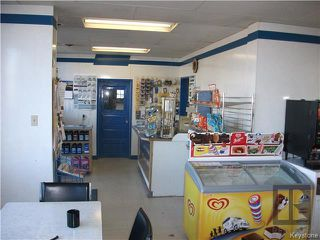 Photo 3: 67 Hwy 2 Highway in St Claude: Industrial / Commercial / Investment for sale (R39 - R39)  : MLS®# 202012344