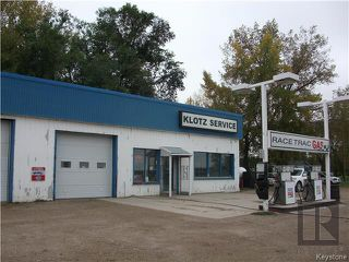 Photo 2: 67 Hwy 2 Highway in St Claude: Industrial / Commercial / Investment for sale (R39 - R39)  : MLS®# 202012344