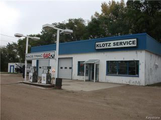 Main Photo: 67 Hwy 2 Highway in St Claude: Industrial / Commercial / Investment for sale (R39 - R39)  : MLS®# 202012344