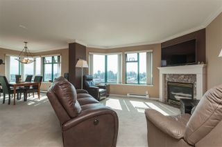 "Photo 7: 1404 32440 SIMON Avenue in Abbotsford: Abbotsford West Condo for sale in ""Trethewey Tower"" : MLS®# R2461982"