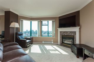 "Photo 6: 1404 32440 SIMON Avenue in Abbotsford: Abbotsford West Condo for sale in ""Trethewey Tower"" : MLS®# R2461982"