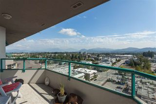 "Photo 30: 1404 32440 SIMON Avenue in Abbotsford: Abbotsford West Condo for sale in ""Trethewey Tower"" : MLS®# R2461982"