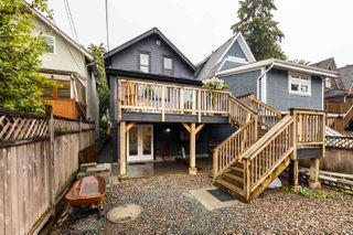 Photo 21: 793 E 22ND Avenue in Vancouver: Fraser VE House for sale (Vancouver East)  : MLS®# R2466035