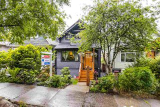 Main Photo: 793 E 22ND Avenue in Vancouver: Fraser VE House for sale (Vancouver East)  : MLS®# R2466035