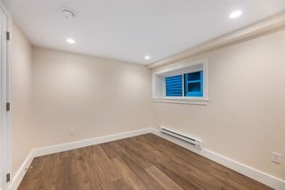 Photo 18: 793 E 22ND Avenue in Vancouver: Fraser VE House for sale (Vancouver East)  : MLS®# R2466035