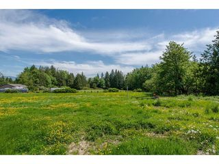 Photo 3: 7788 ROSS Road in Abbotsford: Bradner Land for sale : MLS®# R2465890