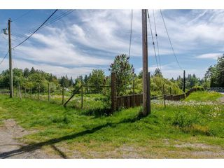 Photo 15: 7788 ROSS Road in Abbotsford: Bradner Land for sale : MLS®# R2465890