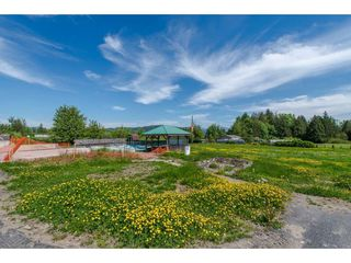 Photo 2: 7788 ROSS Road in Abbotsford: Bradner Land for sale : MLS®# R2465890