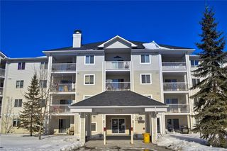 Main Photo: 2320 6224 17 Avenue SE in Calgary: Red Carpet Apartment for sale : MLS®# A1013207