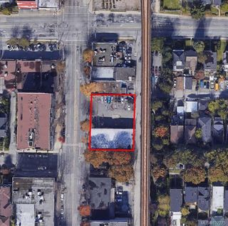 Photo 2: 2886 Commercial Dr in : Mn Mainland Proper Unimproved Land for sale (Mainland)  : MLS®# 837275
