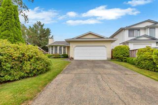 Photo 1: 3337 273A Street in Langley: Aldergrove Langley House for sale : MLS®# R2478783