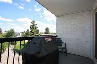 Photo 18: 407 3835 107 Street in Edmonton: Zone 16 Condo for sale : MLS®# E4208334