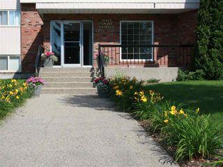 Photo 2: 407 3835 107 Street in Edmonton: Zone 16 Condo for sale : MLS®# E4208334