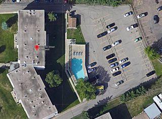 Photo 23: 407 3835 107 Street in Edmonton: Zone 16 Condo for sale : MLS®# E4208334