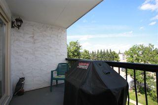 Photo 17: 407 3835 107 Street in Edmonton: Zone 16 Condo for sale : MLS®# E4208334