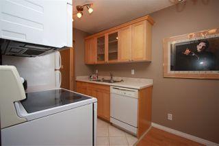 Photo 5: 407 3835 107 Street in Edmonton: Zone 16 Condo for sale : MLS®# E4208334