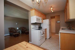 Photo 3: 407 3835 107 Street in Edmonton: Zone 16 Condo for sale : MLS®# E4208334