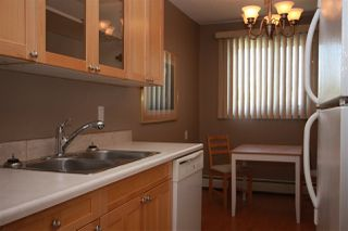 Photo 4: 407 3835 107 Street in Edmonton: Zone 16 Condo for sale : MLS®# E4208334