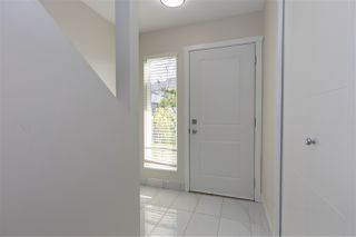 "Photo 5: 130 3030 TRETHEWEY Street in Abbotsford: Abbotsford West Townhouse for sale in ""CLEARBROOK VILLAGE"" : MLS®# R2481255"