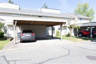 "Photo 4: 130 3030 TRETHEWEY Street in Abbotsford: Abbotsford West Townhouse for sale in ""CLEARBROOK VILLAGE"" : MLS®# R2481255"