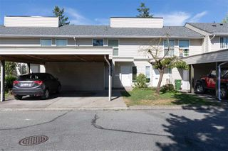 "Photo 2: 130 3030 TRETHEWEY Street in Abbotsford: Abbotsford West Townhouse for sale in ""CLEARBROOK VILLAGE"" : MLS®# R2481255"