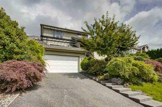 Main Photo: 2829 NASH Drive in Coquitlam: Scott Creek House for sale : MLS®# R2486839